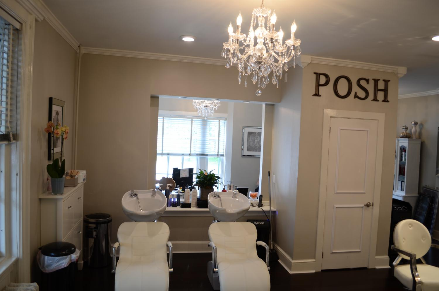 About salon posh for 221 post a salon